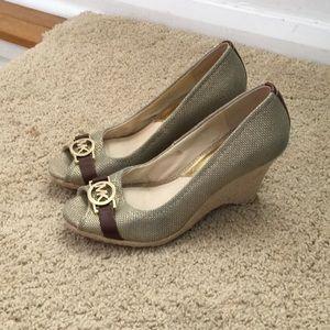 Michael Kors shoes